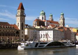 highlights from passau germany with viking river cruises