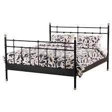 ikea bedframes furniture leirvik bed frame ikea white frames queen leirvik frame