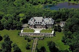 large mansions the five largest houses currently on the market in america curbed