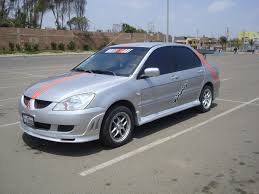2003 mitsubishi lancer 1 6 related infomation specifications
