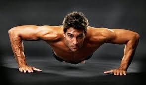 cara pria mendapatkan tubuh berotot hammer hammerofthorasli pw