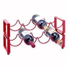 buy stackable wine racks from bed bath u0026 beyond