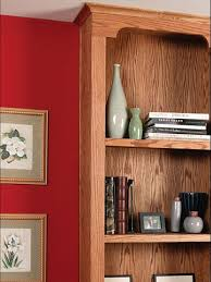 Furniture Plans Bookcase Free by 61 Best Built In Bookcase Plans Images On Pinterest Bookcase