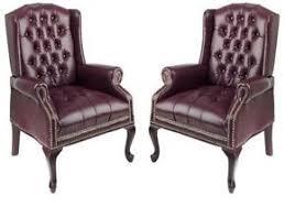 Queen Armchair Queen Anne Chair Ebay