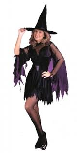 Witches Halloween Costumes Witches Witch Costumes