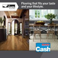shaw carpet hardwood laminate flooring