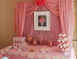 ballerina party supplies pink ballet theme birthday ballerina birthday party catch my