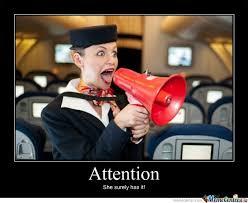 Attention Meme - attention by ph0enx meme center