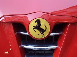 ferrari badge file alfa romeo 156 ferrari look tuning carrozzeria scannaliato