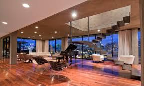 modern penthouses luxurious inspiring penthouses
