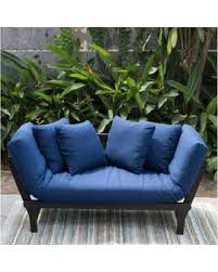 Better Homes And Gardens Outdoor Furniture Cushions by Amazing Deal On Better Homes And Gardens Delahey Studio Day Sofa