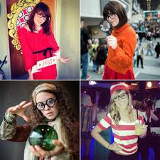 costumes for women who wear glasses popsugar love u0026