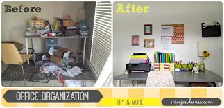 Office Space Organization Ideas Desk Tour 2016 Home Office Organization Diy Accessories Youtube