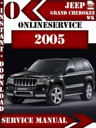 2005 jeep owners manual 28 2005 jeep grand wk owners manual 18259 grand