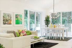 simple house design inside and outside a house that s plain and simple on the outside but refreshing and