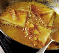 cuisine crepe crêpes suzette recipe food