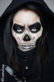 Pirate Halloween Makeup Ideas by Best 20 Grim Reaper Makeup Ideas On Pinterest Grim Reaper