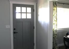 modern masters front door paint metal garage to look like wood