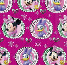 wrapping supplies disney minnie mouse gift wrapping supplies ebay