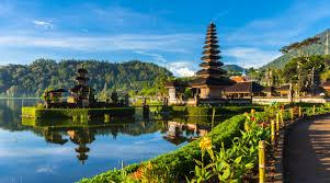 singapore and bali are favoured travel destinations for 2017 the