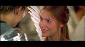 romeo and juliet hairstyles strong female characters juliet capulet jo writes stuff