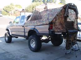 Truck Bed Tent Truck Bed Tent Iii Camo Expedition Portal