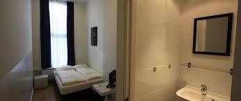 budget hotel hortus amsterdam netherlands