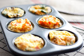 diabetic menus recipes friendly breakfast eggy cups great idea to feed all the kids