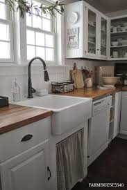decor oak wood butcher block counters for kitchen decoration ideas butcher block counters with bronze faucet and white cabinets for kitchen decoration ideas