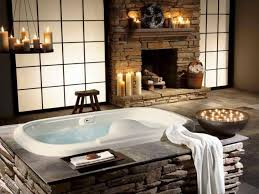 relaxing and simple bathroom design 4 home ideas