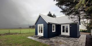 small prefab and modular houses small house bliss