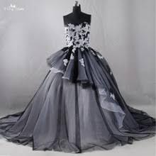 popular black wedding dresses buy cheap black wedding