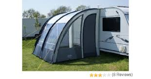 Best Porch Awning Reviews Caravan Xl Porch Awning Blue Amazon Co Uk Sports U0026 Outdoors