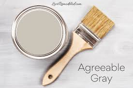 what color kitchen cabinets go with agreeable gray walls agreeable gray paint color review plus the best
