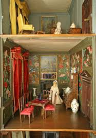 Design Ideas For Your Home National Trust The World Of Interiors C 1735 National Trust Dolls And Room