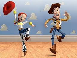 toy story 3 jessie woody wallpaper puzzles games eu