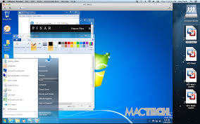 Vmware Fusion For Windows 16 Retina Support Windows Interface Elements Mactech