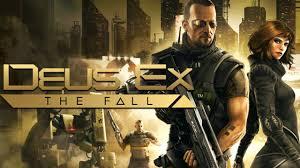 deus ex the fall review gamingelders com