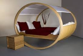 Of The Most Cool  Modern Beds Youll Ever See - Modern bed furniture