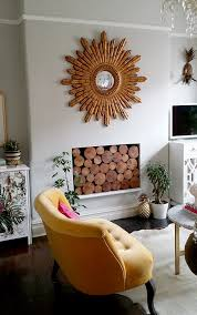 how to decorate with dulux u0027s colour of the year cherished gold