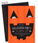 halloween invitations make your own halloween party invitations