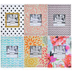 small photo albums 4x6 bulk mini fashion photo albums 4x6 in at dollartree