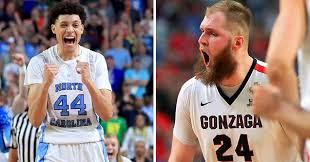 Unc Basketball Meme - ncaa national chionship preview north carolina vs gonzaga
