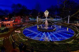 christmas light festival near me upcoming events holiday light festival train ride la jaja