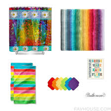 Home Goods Bathroom Rugs by Decor Goods Including Shower Curtain Striped Bathroom Rug Beach