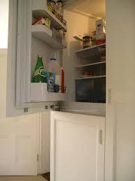 hide away bespoke kitchen by peter henderson furniture brighton uk