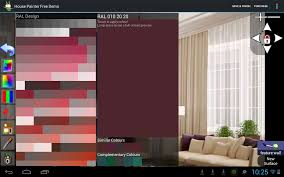 home paint design software free house painter free demo android apps on google play