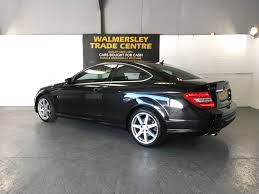 mercedes c220 cdi amg sport mercedes c class c220 cdi blueefficiency amg sport for sale from