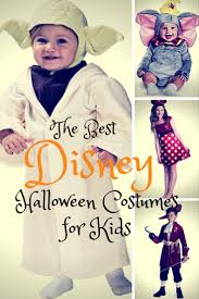 Disney Halloween Costume Ideas For Trick Or Treating Or For