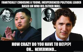 Justin Trudeau Memes - justin trudeau awful great jokes google search bs idiocracy
